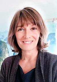 Judith Van den Bogaert