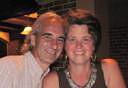 Daniel Miron et Julie Chretien